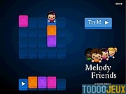 Melody Friends