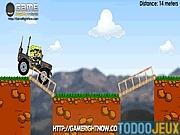 Spongebob dangerous jeep gratuit - Jeux de spongebob cuisine ...