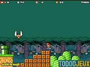 Super_Mario-Save_Toad
