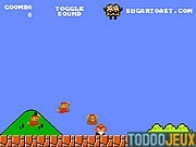 Super Mario Bros-Goomba Mode